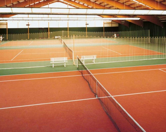 Die Trenn Und Ballfangnetze Für Mehr Sicherheit Baku Sport Gmbh