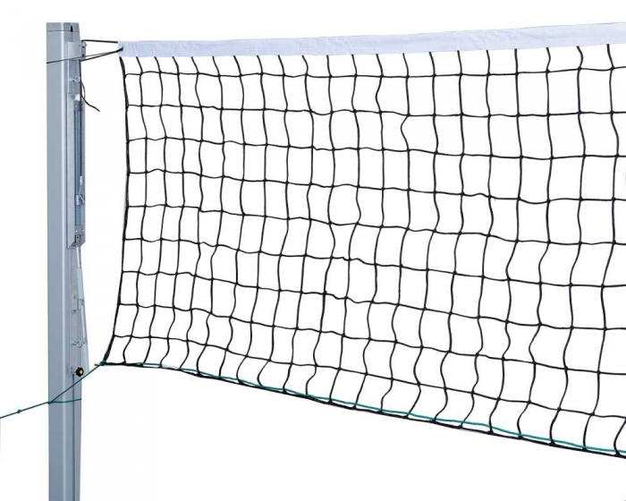 Volleyballnetz Turnier