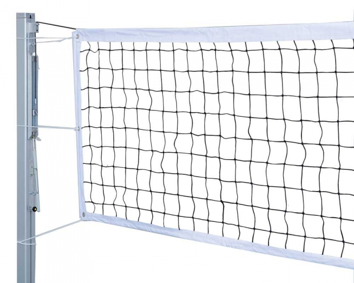 Volleyballnetz Olympia DVV