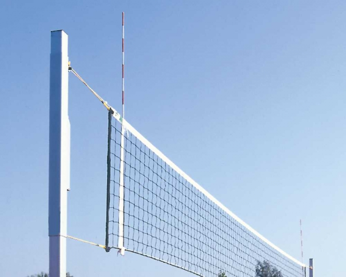 Volleyballnetz Antenne