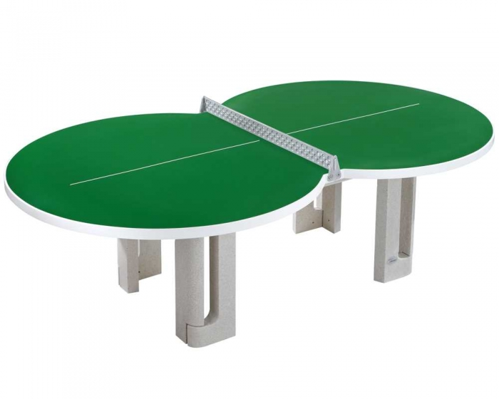 Table Tennis Table <br> Outdoor Typ Street Fun