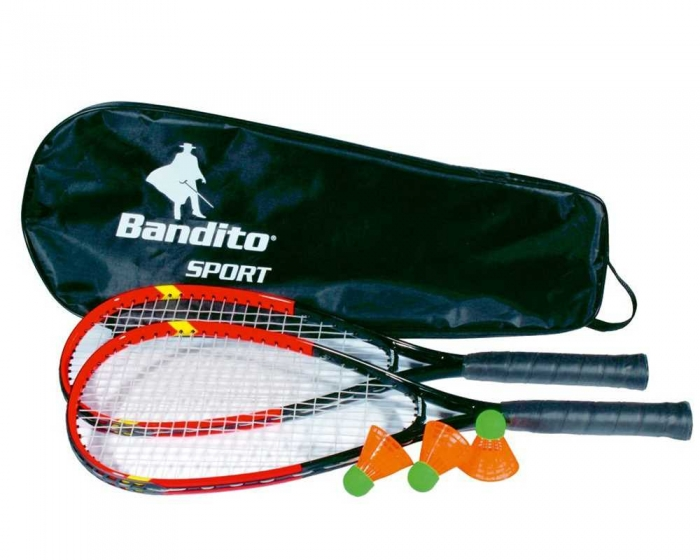 Badminton Set Speed